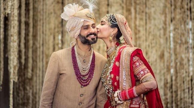 Sonam Kapoor Husband