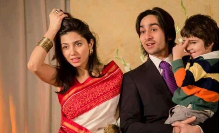 Mahira Khan Ex-Husband (Ali Askari)