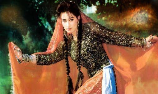 Reema Khan Model