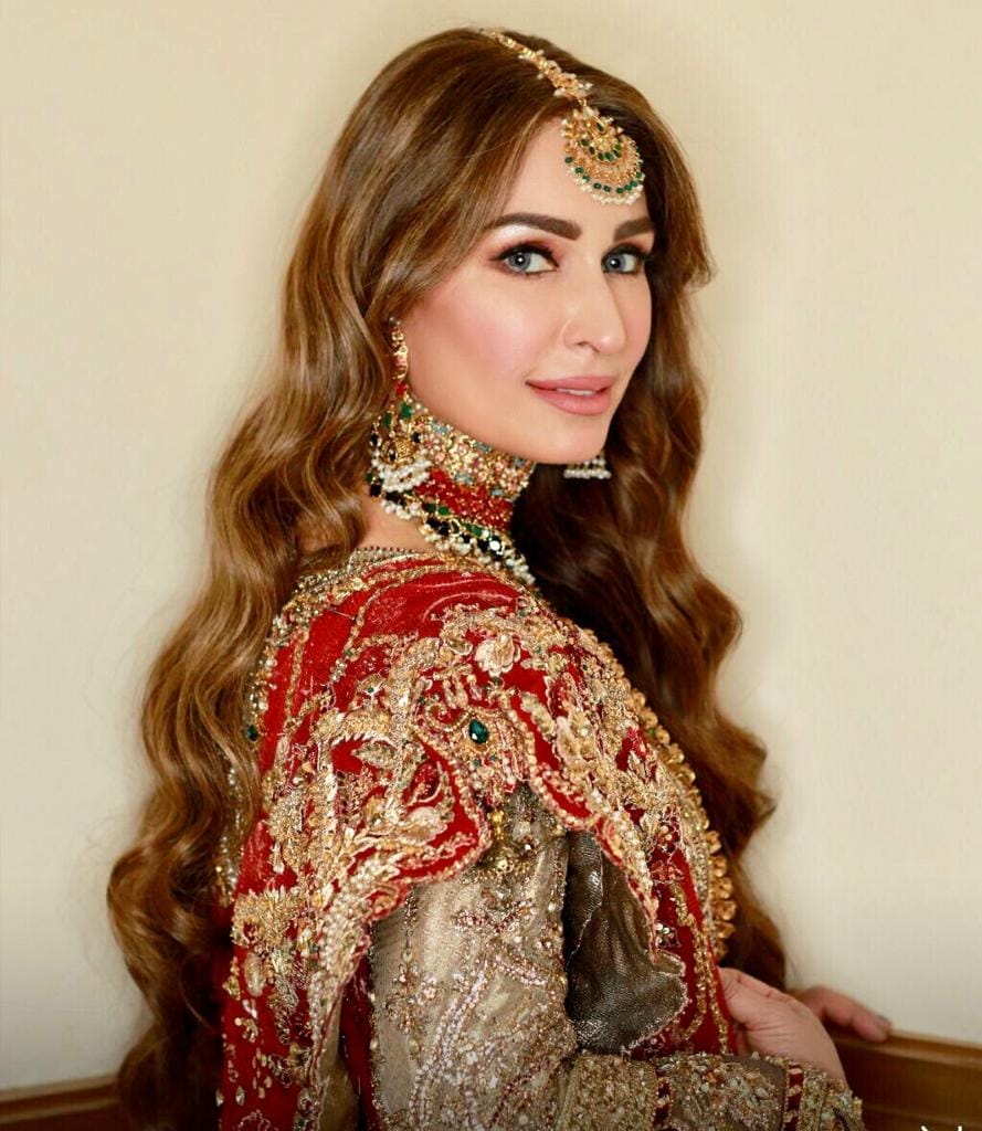 Reema Khan beautiful picture