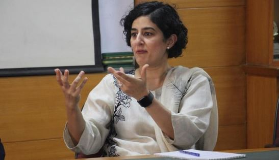 Tania Aidrus - Digital Pakistan 2
